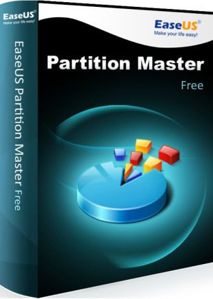 easeus partition master full indir