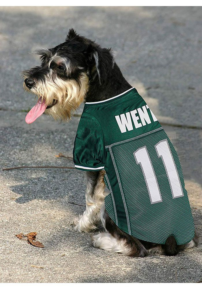 wholesale dealer dc8bf eb756 Carson Wentz Pet Jersey - 1250057 | Products in 2019 | Pets ...
