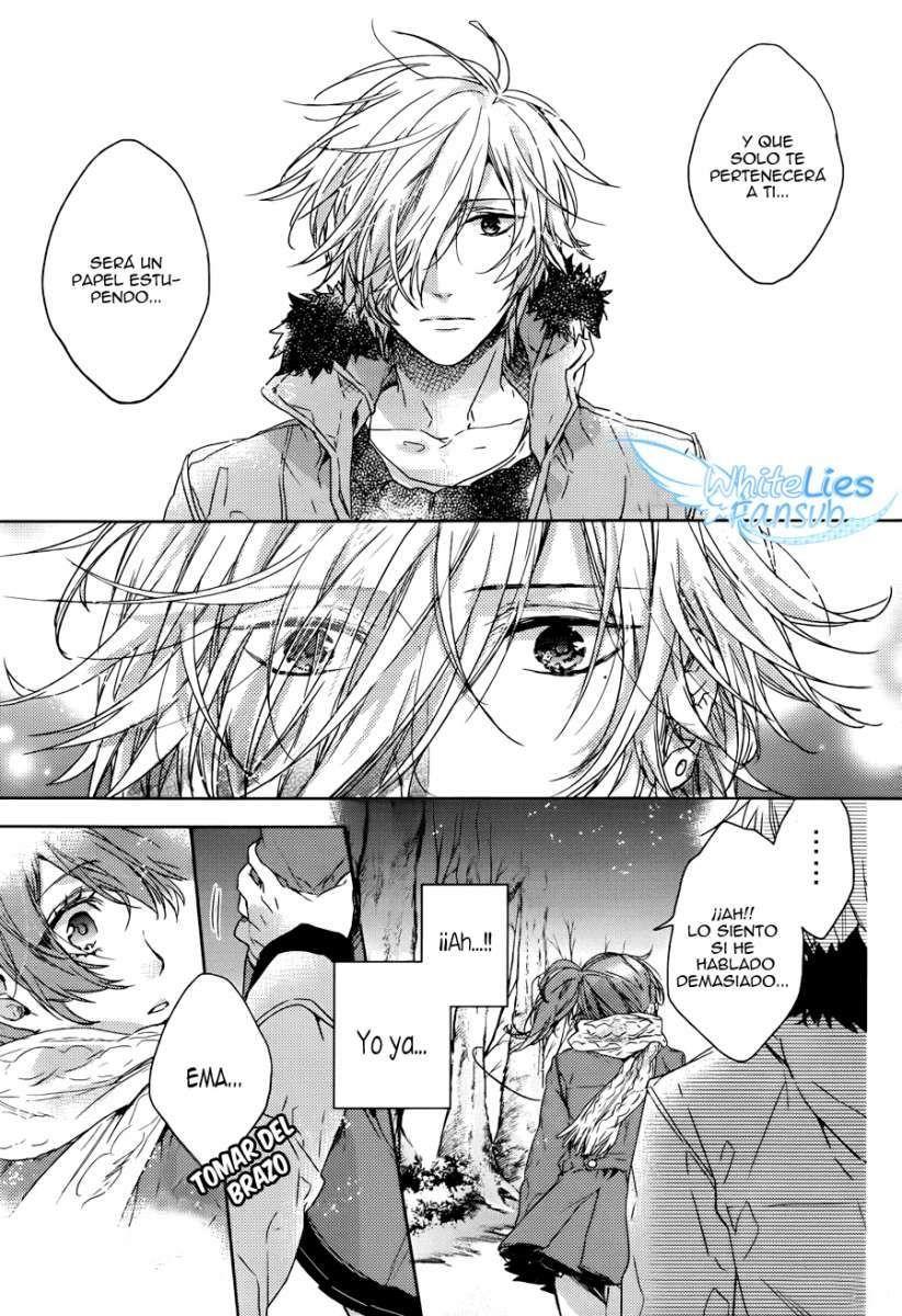 Brothers Conflict Manga Segunda Temporada - News Roundup: Jan. 9-14  Heart of Manga Manga Art Style