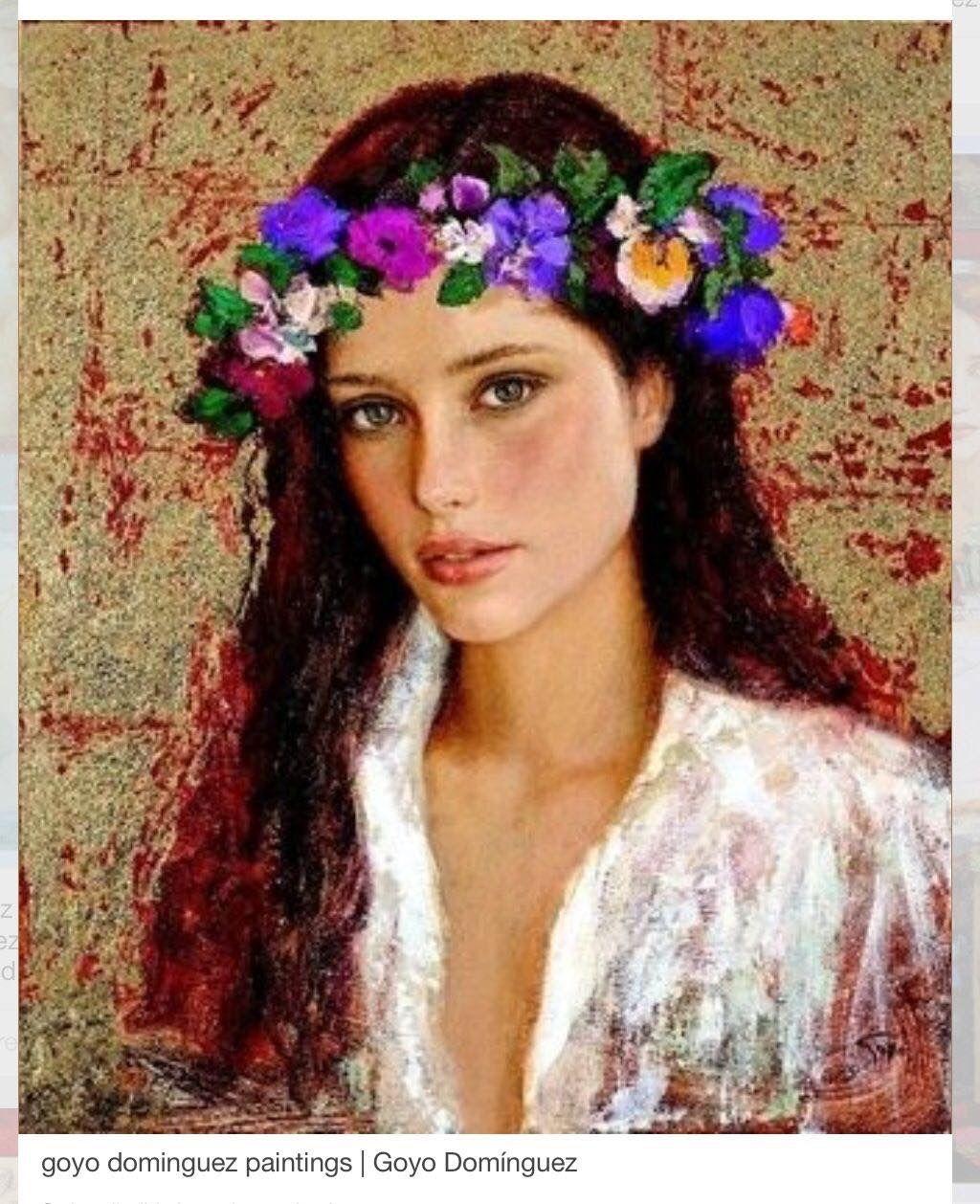 Pin by Sherihanbarakat on Beautiful pictures Female art