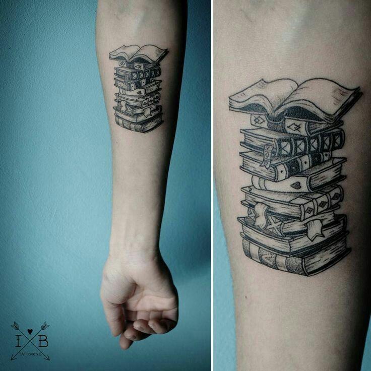 11++ Amazing Open book tattoo ideas ideas