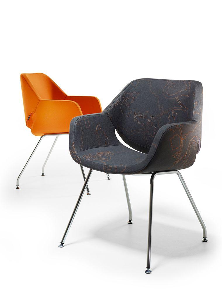 The Gap Chair By Artifort Artifort Chair Hauteliving