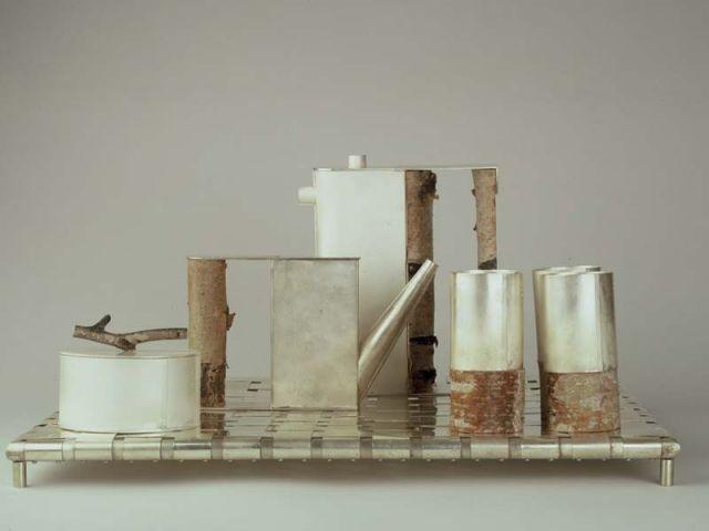 collezione da tavola Andrea Branzi