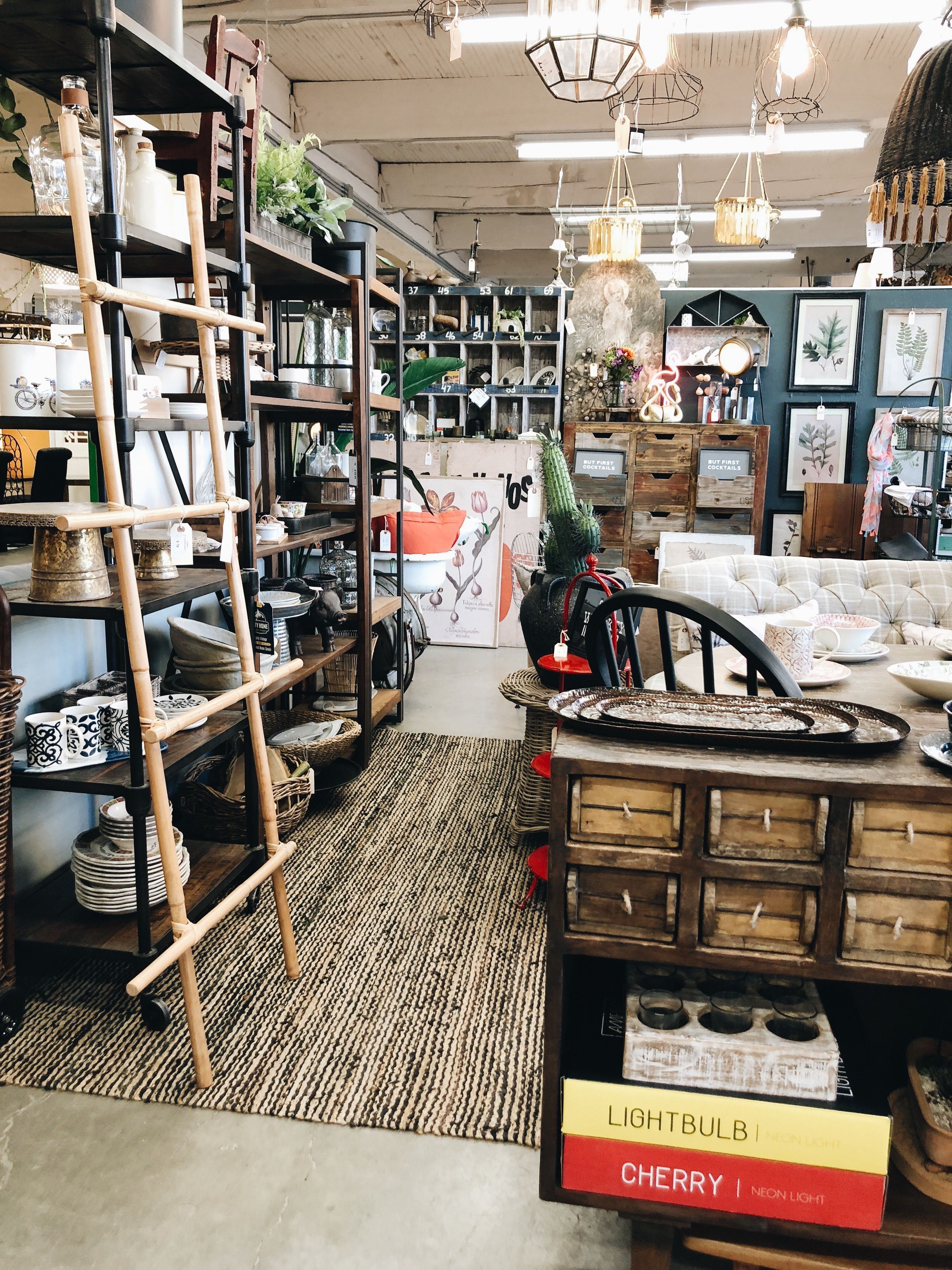 We Like Thinking Of Our City Home Stores As Treasure Hunting For Adults At Home Store Home Decor Home