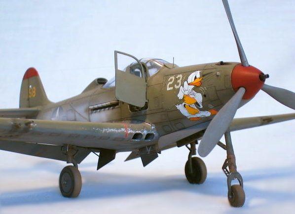 P 39 Air Cobra
