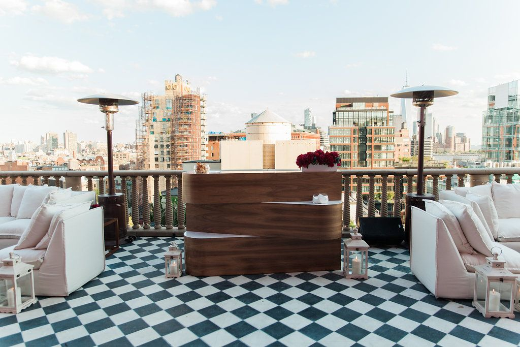 new heights furniture. Reaching New Heights With This Super Cool Bar #NYC #manhattan #skyline #event Furniture E