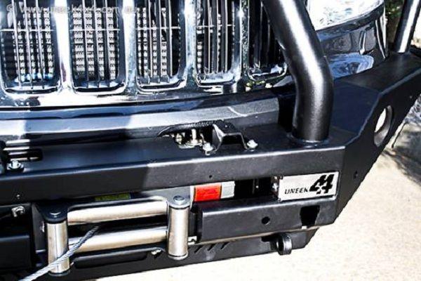 Jeep Grand Cherokee Wk2 Bull Bar 2014 Jgc Grand