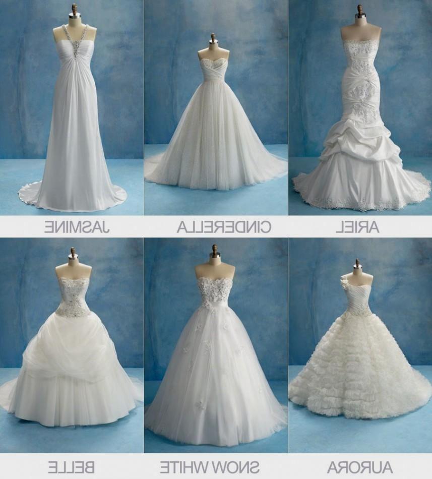 Modern Princess Aurora Wedding Dress Component - Wedding Dress Ideas ...