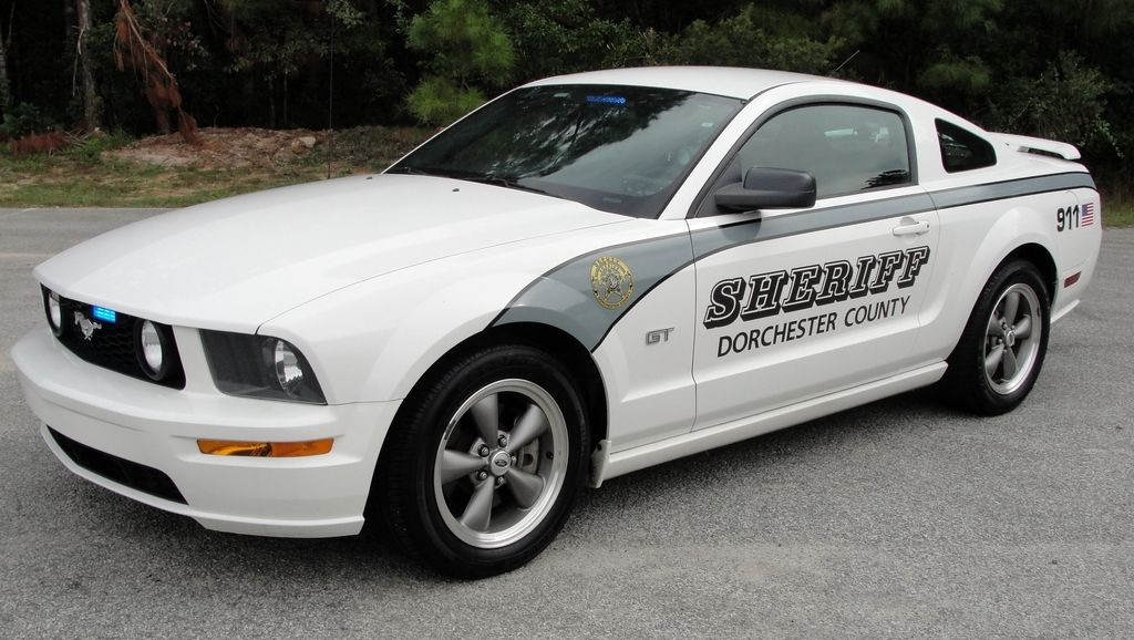 Dorchester County Sc Sheriff S Dept Police Cars Us Police Car Emergency Vehicles