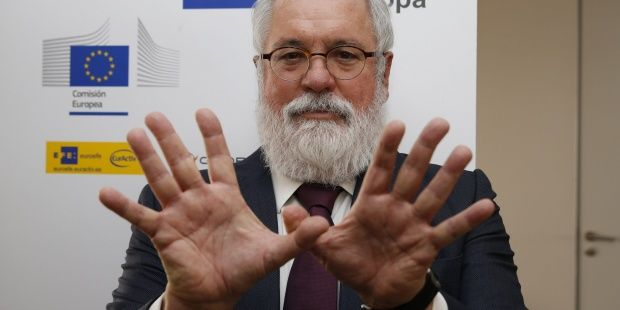 Arias Cañete pide más intercambio energético UE-Mediterráneo
