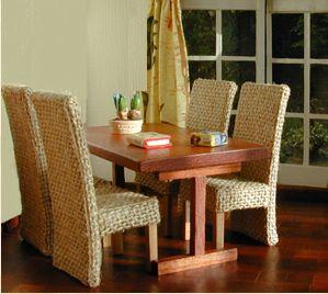 salle à manger : table et chaises et autre tutos ainsi que des imprimables
