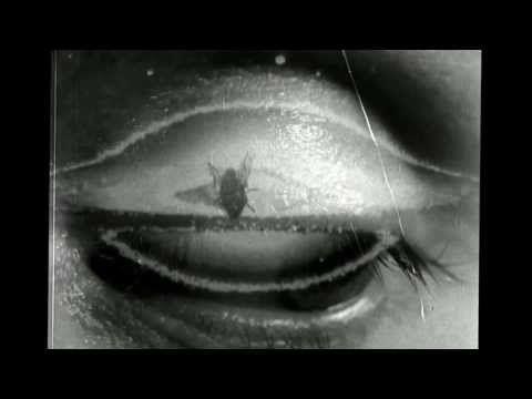 Quando L Occhio Trema Di Paolo Gioli Youtube Occhi Bianco E Nero Fotografia