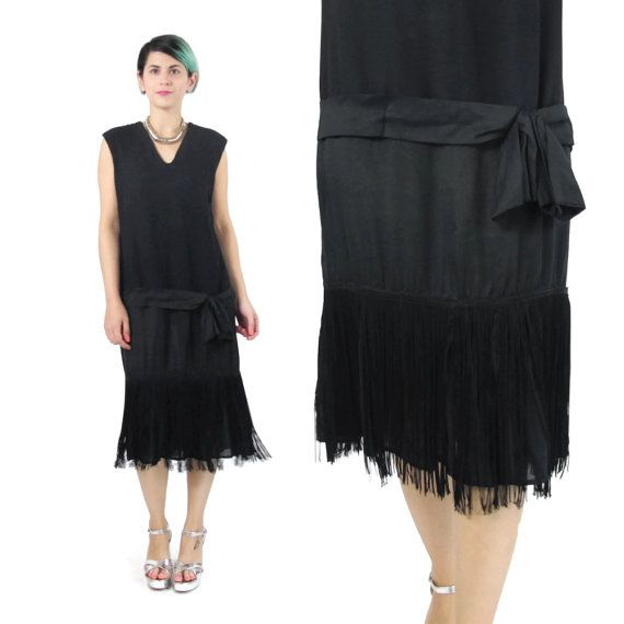 1920 Cocktail Party Dress