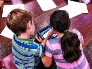 10 iPad Apps To Record How Students Learn | ipadsineducation | Scoop.it