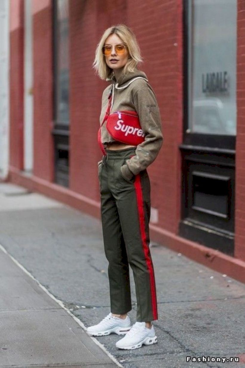 Fall Street style Outfits to Inspire You Fall Outfit