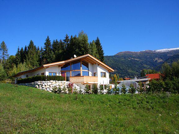 Villa am Millstätter See House styles, Home, House