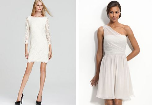 I really like the dress on the left possibly for rehearsal dinner i really like the dress on the left possibly for rehearsal dinner junglespirit Image collections