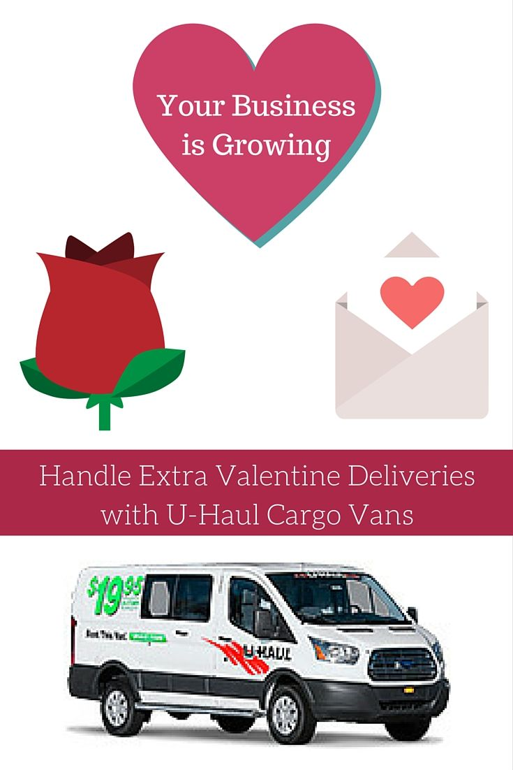 Business Rentals Light Commercial Truck And Cargo Van Rentals Cargo Van Business Uhaul