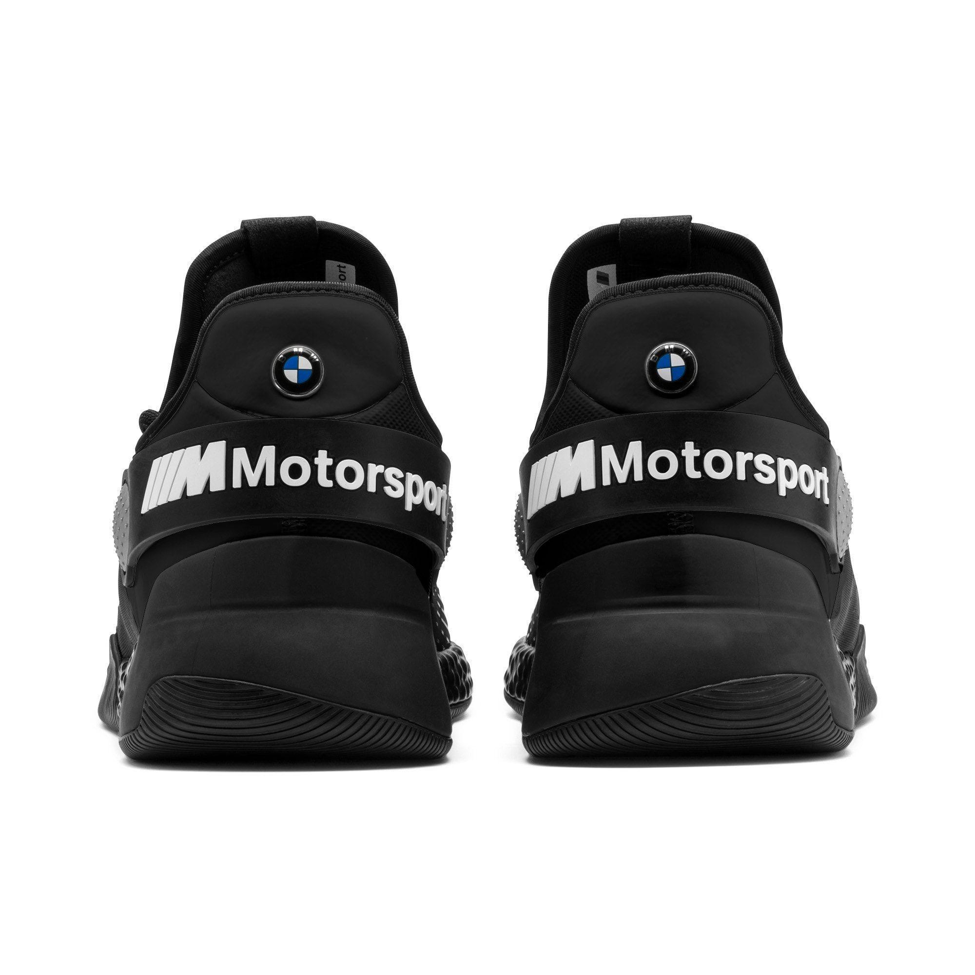 PUMA BMW M Motorsport HYBRID Basketball
