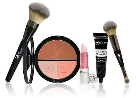 It Cosmetics ~ Vitality Anti-Aging 5 Piece Collection