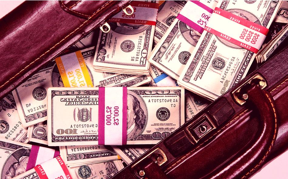 سعر الدولار اليوم جميع البنوك والسوق السوداء مقابل الجنيه في مصر