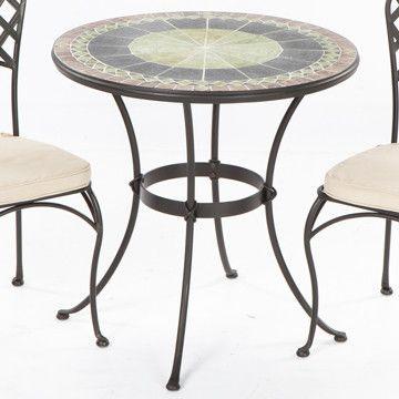 Ponte Bistro Table