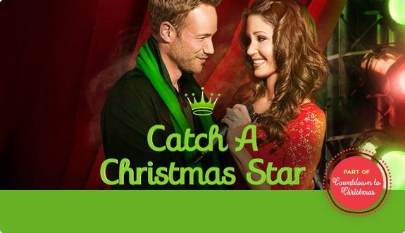 catch a christmas star hallmark movie - A Christmas Star Movie