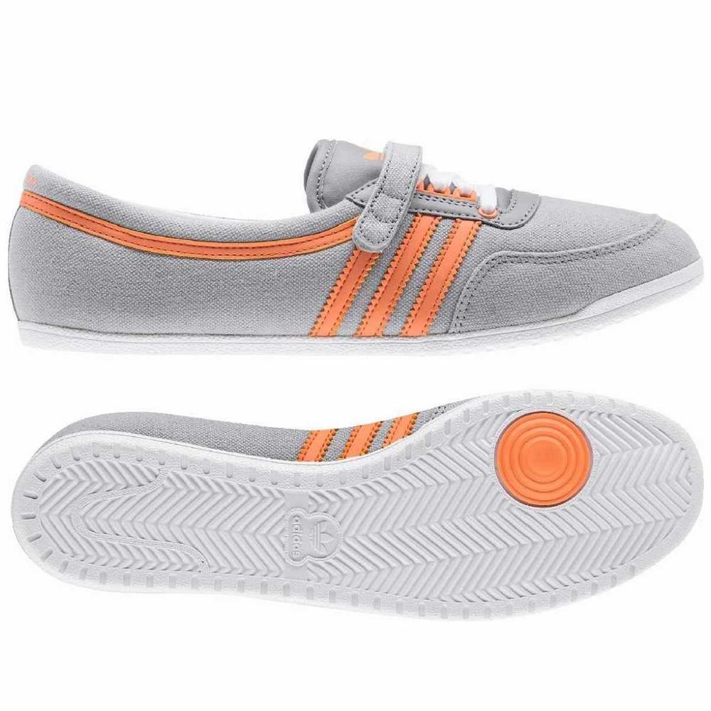 Szczegóły o adidas Concord Round W Damen Schuhe Sneaker Ballerina ...