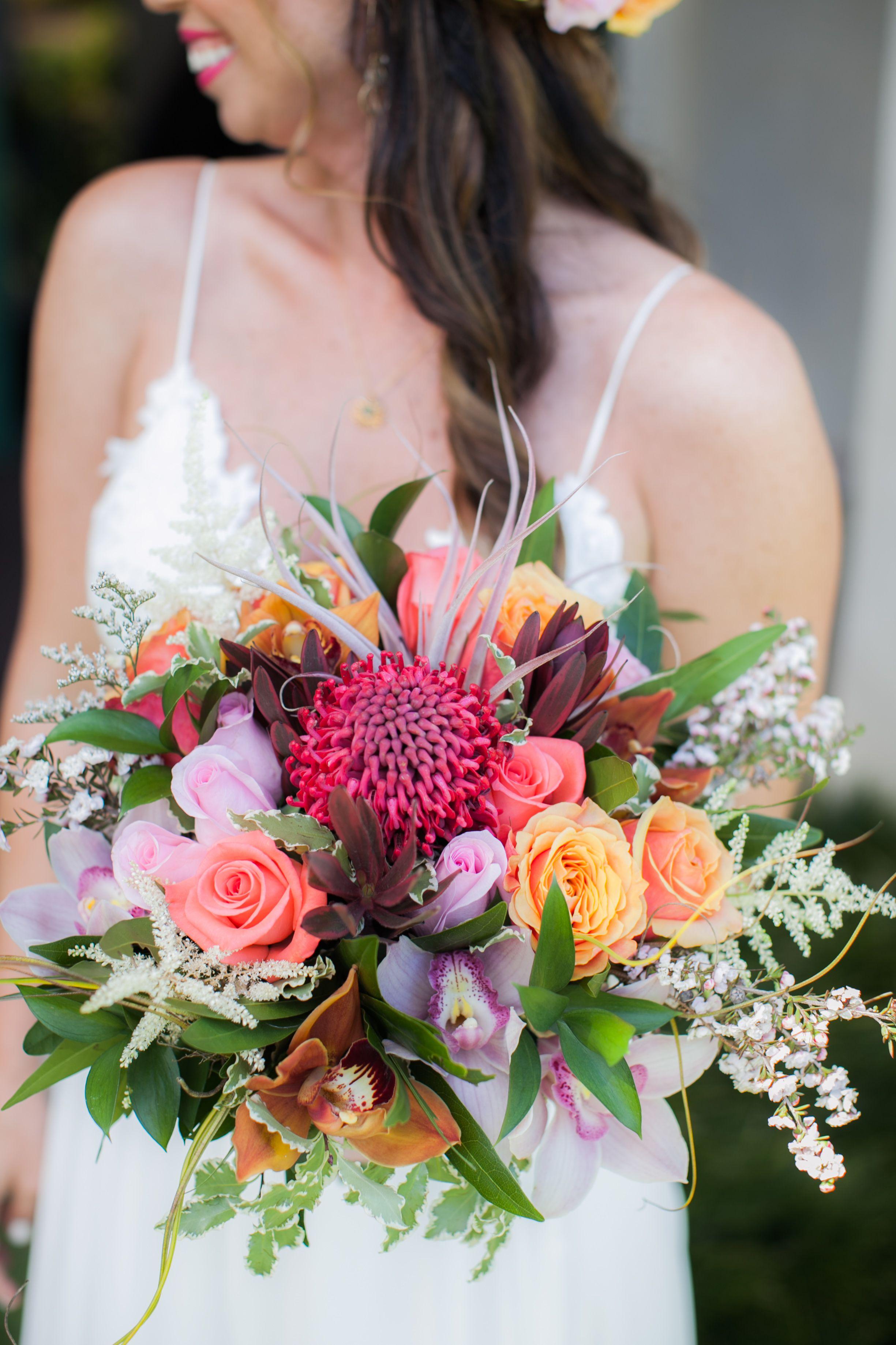 Clane Gessel Photography Bridal Bouquet wedding bouquet