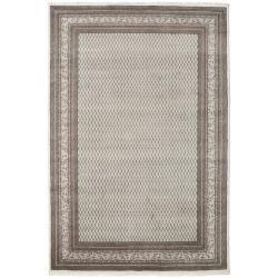 Photo of Mir Indisch Teppich 205×303 Orientalischer Teppich Rugvista