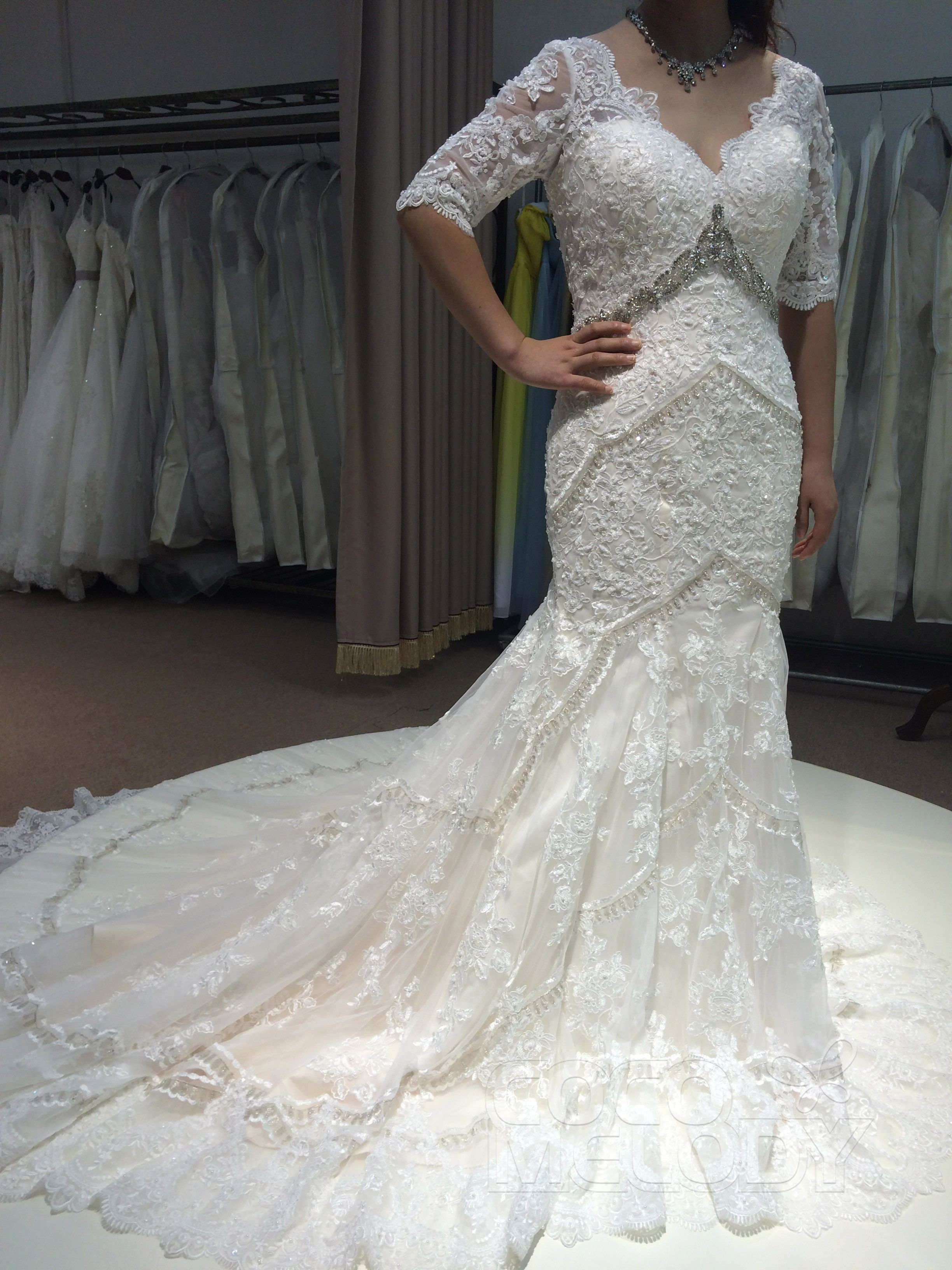 32+ Trumpet wedding dress vs mermaid ideas in 2021