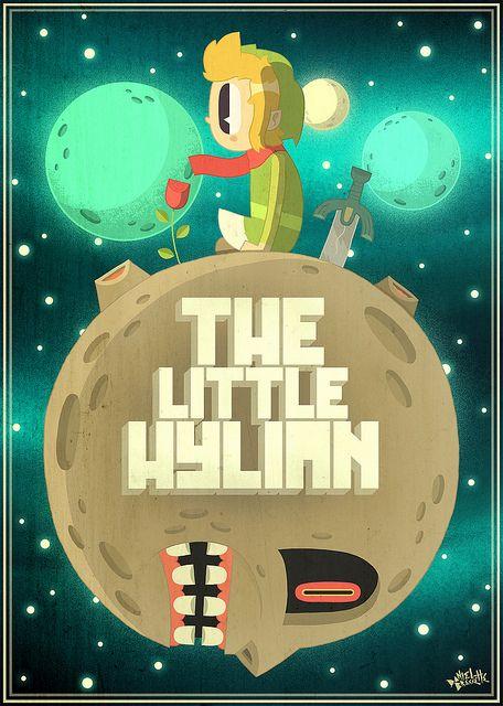 littlehylian
