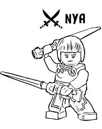 ninjago malvorlagen