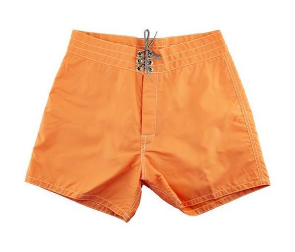 03b37694cc Mens Boardshorts 301 Medium Orange - Birdwell Beach Britches | What ...
