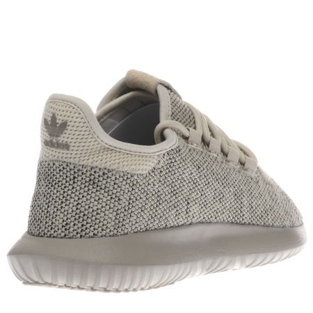 adidas tubular shadow women's beige