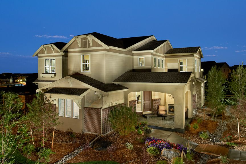 Sequoia model - Century Communities (Denver/Colorado ... on Sequoia Outdoor Living id=83770