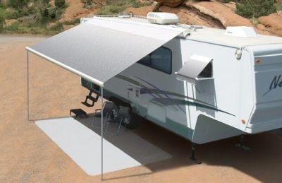 Carefree Freedom Roof Mount Awning - The Freedom Roof Mount has all the same features and & Carefree Freedom Roof Mount Awning - The Freedom Roof Mount has ...