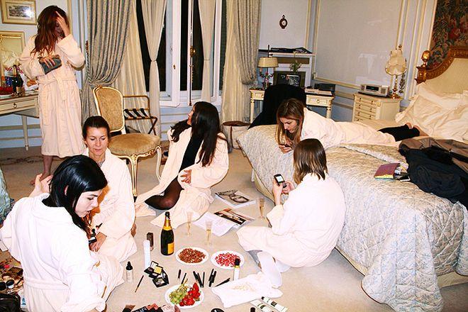 5cda6cb8c6a pajama party via tales of endearment