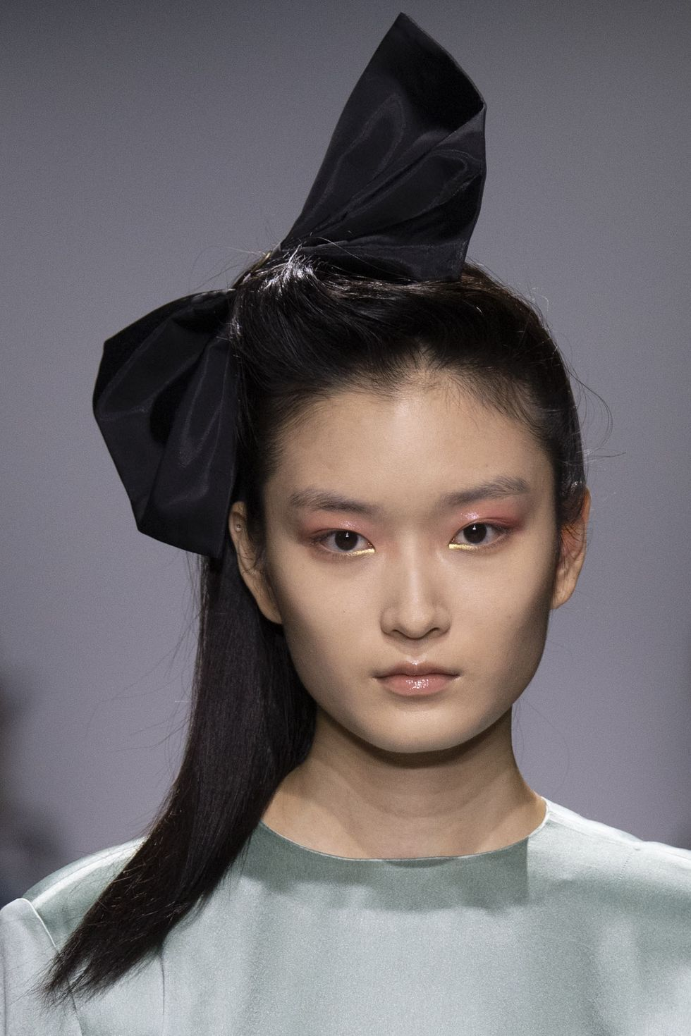 Spring/summer 15 hair trends - SS15 hairstyle trends | 메이크업