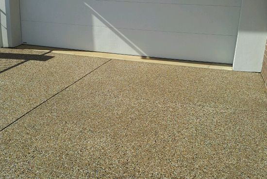 Exposed Aggregate Concrete Cost Adelaide Concrete Specialists