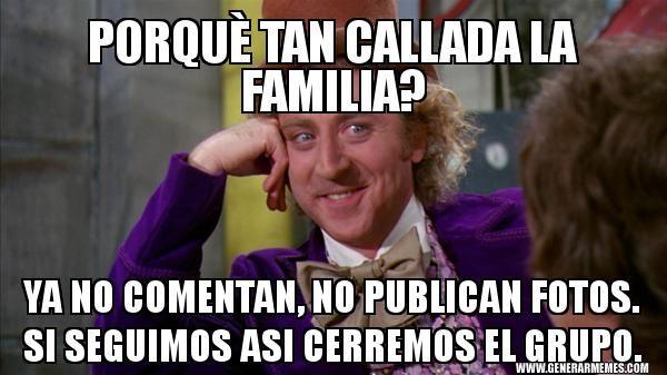 Memes De Familia Imagenes Chistosas Memes Aula Memes De Profesores Memes