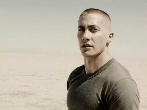 Awesome Hair Style · Jarhead