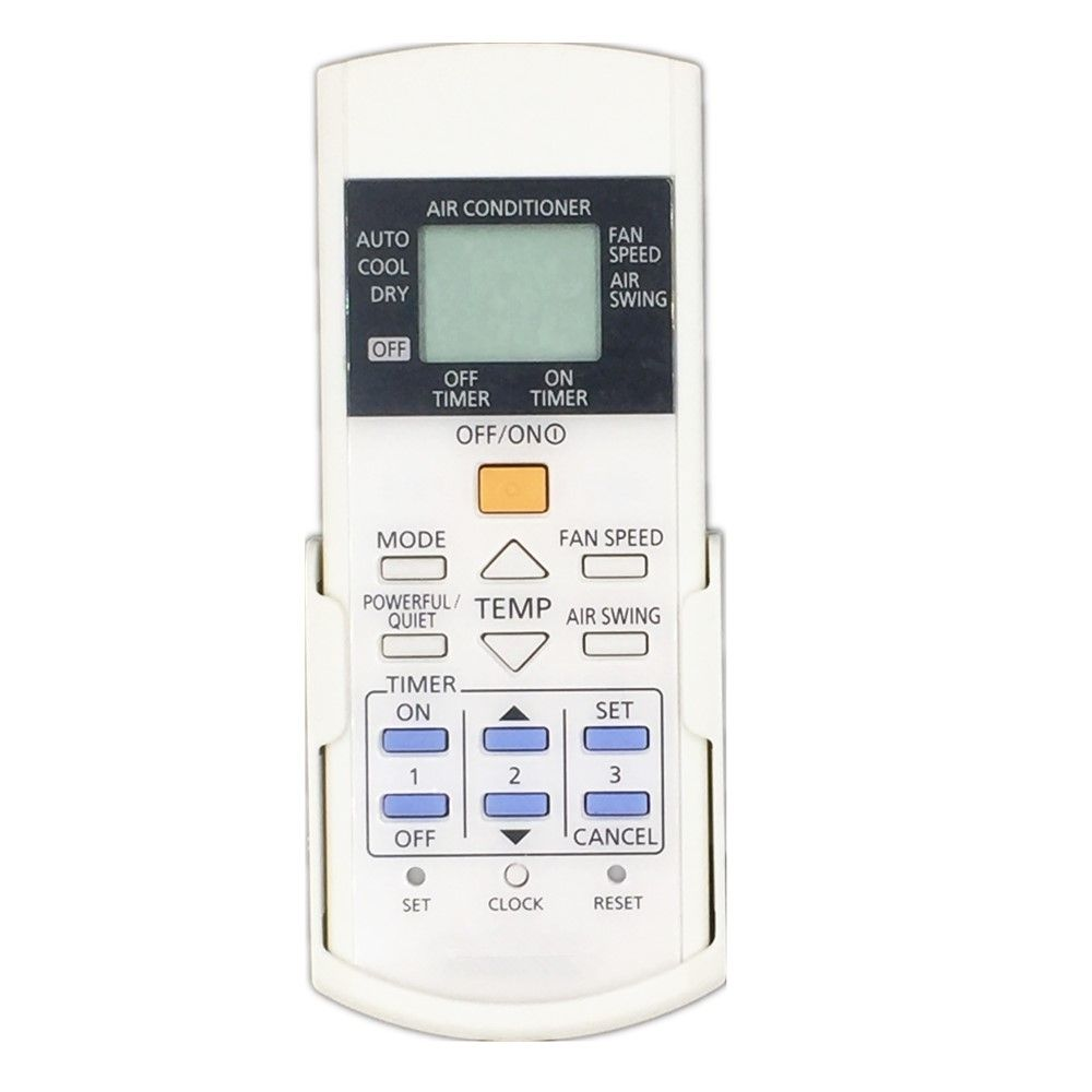 Click to Buy ucuc REMOTE CONTROL for Panasonic AIR CONDITIONER