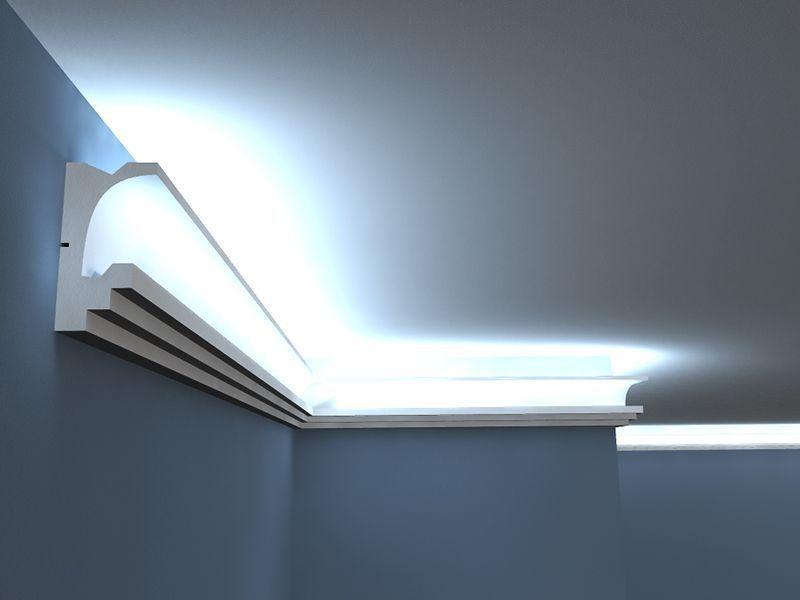 LED Deko LO 22 | Deckenbeleuchtung, Beleuchtung, Lichtleiste
