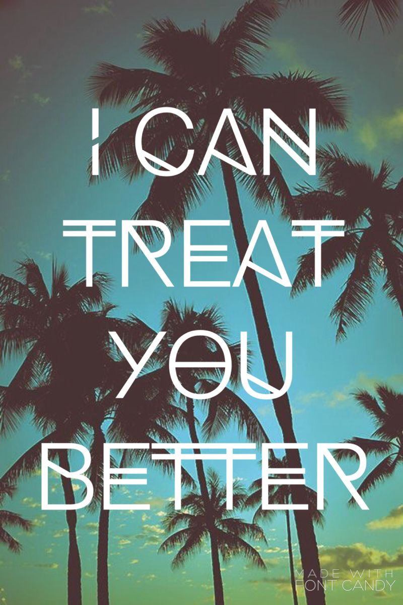 Treat You Better • Shawn Mendes | Shawn mendes songs ...