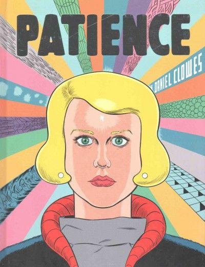 Patience / Daniel Clowes