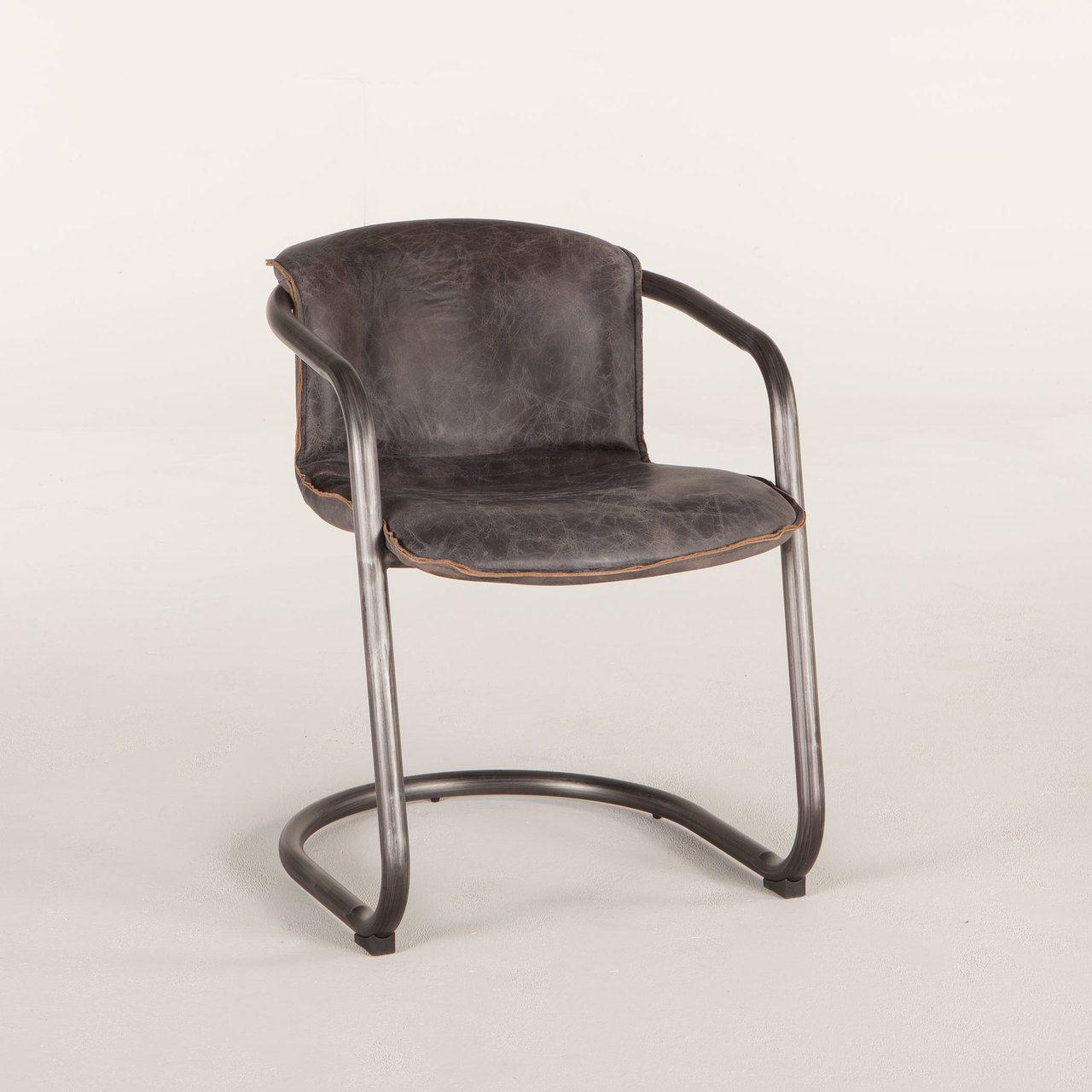 Portofino Antique Ebony Dining Chair 22 Home Trends Design