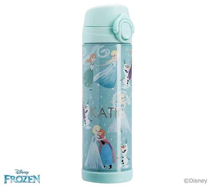 Mackenzie Aqua Disney Frozen Water Bottles Frozen Water