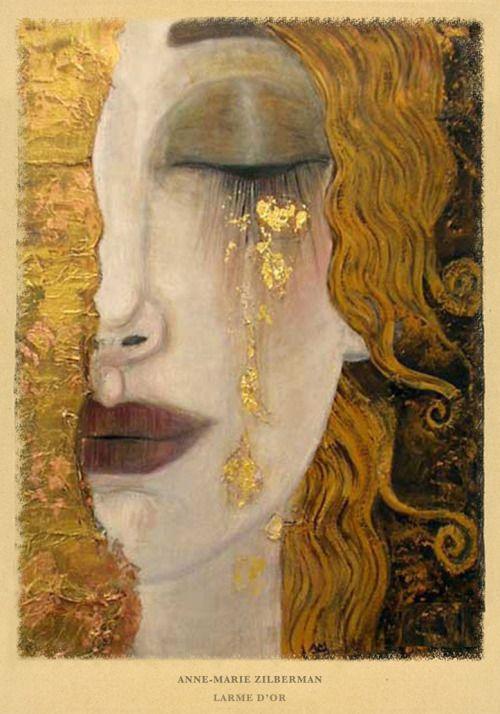 Resultado de imagen de anne marie zilberman larme d