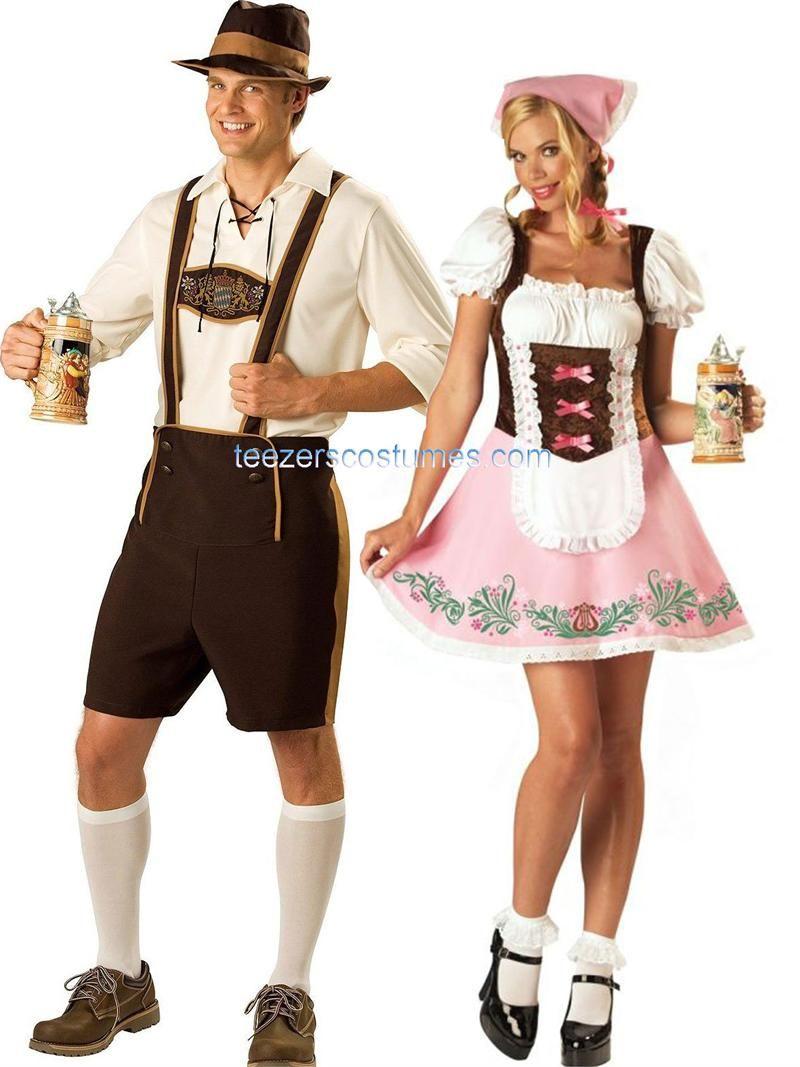Couples Costumes, halloween costumes couples, Teezerscostumes.com ...